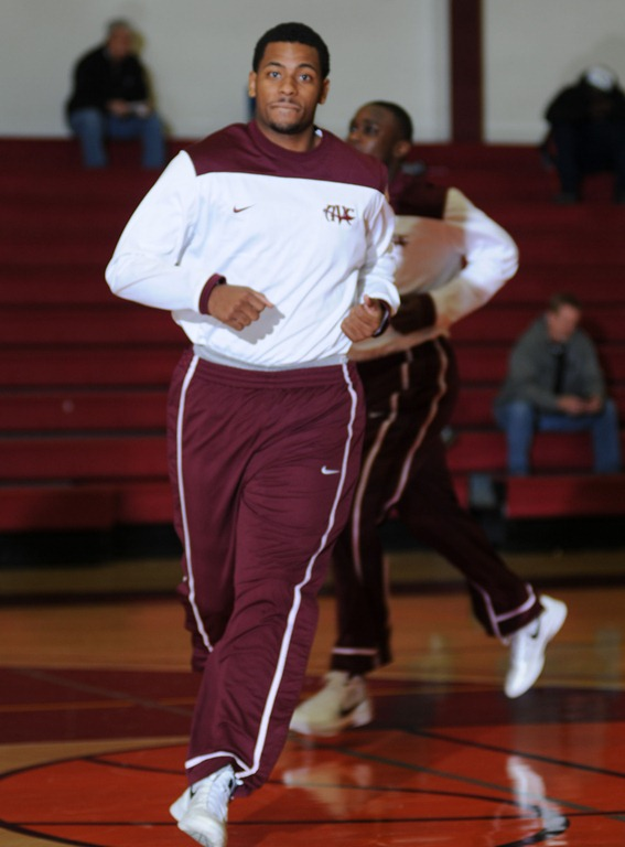 Victor Valley At Victor Valley | Antelope Valley College Men's Basketball