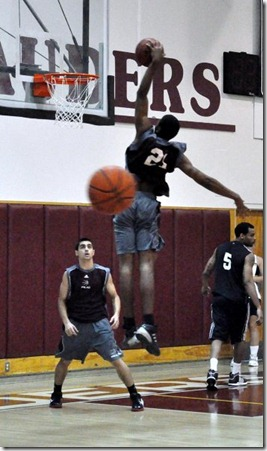 Charles Cole Dunk