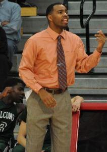 coach Frazer