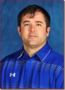 head coach angelo state