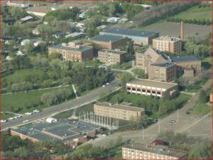 dickerson state university