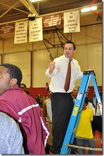 net coach mike rios