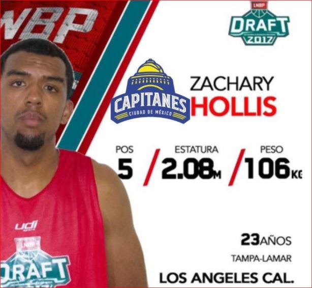 Zack Hollis, Pro