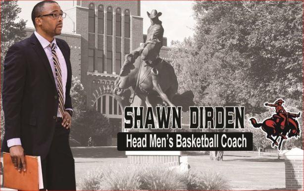coach dirden