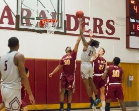AVC Basketball Men